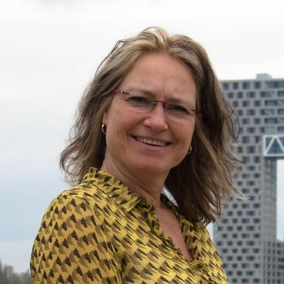 Susanne van Elteren